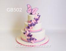 Carlo's Bakery Girl Birthday Cake, GB502