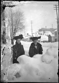 an overview of the life in 1900s in canada Find out more about the history of child labor, including videos, interesting articles, pictures, historical features and more get all the facts on historycom.
