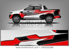 Find Truck Car Decal Design Vector Kit stock images in HD and millions of other royalty-free stock photos, illustrations and vectors in the Shutterstock collection. Thousands of new, high-quality pictures added every day. Car Stickers, Car Decals, Isuzu D Max, Benne, Logo Desing, Trucks, Toyota Hilux, Schneider, Car Wrap