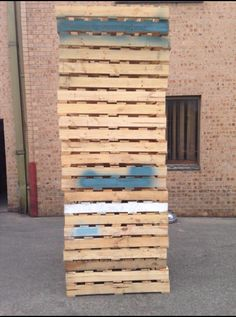Pallets are mainly used for storing and transporting products and these days' plastic pallets and timber pallets are most widely used. If you are a business owner and need best quality new pallets then you can contact to Abbey Pallets.
