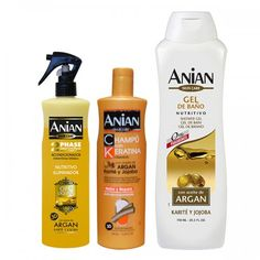 Promo Anian Argan 2 - Triodeluxe Cosmetics