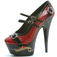Women's 6 Inch Stiletto Heel Multistrap Platform Pump With Tattoo Print (Red-5) Penthouse,http://www.amazon.com/dp/B002O9LGDK/ref=cm_sw_r_pi_dp_moexrb1AGPXHA6HJ