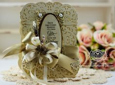Card made with A Gilded Life - Belgian Lace.  See my post on how to win a trip to A Gilded Life - Spellbound 3 by 8/22/14