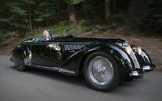 Alfa Romeo 2900b luego 1939