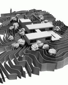Galería de Residencia Levin / Ibarra Rosano Design Architects - 19