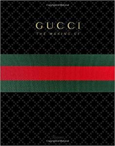 GUCCI: The Making Of: Katie Grand, Peter Arnell, Rula Jebreal, Christopher Breward, Frida Giannini: 9780847836796: Books - Amazon.ca