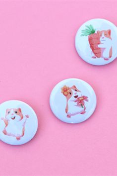 Cute guinea pigs pins, cute guinea pigs Cute Guinea Pigs, Brighten Your Day, Pin Badges