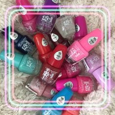 new la colors color craze gel nail polish review