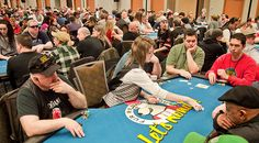 Ante-up and prove you are the best Holdem player in Alaska!