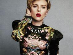 "Scarlett Johansson Talks ""Whitewashing"" Ghost In The Shell"
