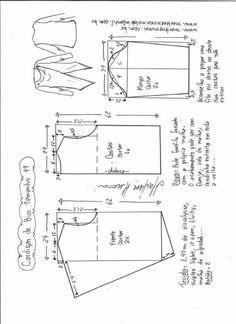 Patrón cardigan femenino de picos Patrón para confeccionar un original Cardigan de mujer en picos. Puedes encontrar las tallas desde la 36 hasta la 56. Talla 36: Talla 38: Talla 40: Talla 42: Talla 44: Talla 46: Talla 48: Talla 50: Talla 52: Talla 54: Talla 56: Fuente:http://www.marlenemukai.com.br/ Patrón abrigo largo sin botonesPatrón …