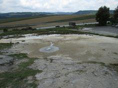 Národná prírodná rezervácia Sivá Brada, Slovensko