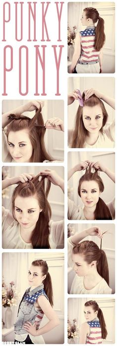 30 Elegant Hairstyles To Make You Look Pretty In Every Occasion - Page 2 of 4 - Trend To Wear