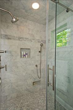 Shower Design Ideas. Great #Shower #Design!