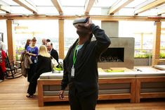 Get In Touch to augmented reality apps, virtual reality companies @ New Delhi, Delhi, India