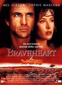 Braveheart - Films de Lover, films d'amour et comédies romantiques.
