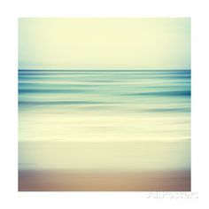 Cross-Processed Seascape Posters by DavidMSchrader at AllPosters.com