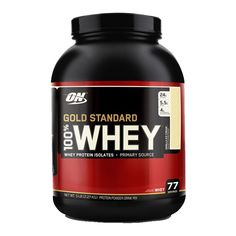 24 grams of whey protein per serving with whey protein isolates as the primary ingredient and just 1 gram of sugar and 1 gram of fat 5.5 grams of naturally occurring BCAAs Over 4 grams of glutamine and glutamic acid in each serving Whey protein microfractions from whey protein isolate and ultrafiltered whey protein concentrate