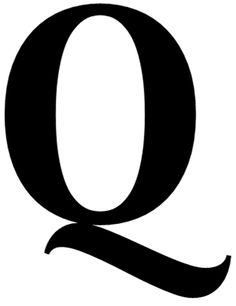 118 Best The Letter Q Images On Pinterest