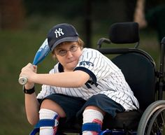 Summer is a great time for kids to get outdoors and play, but for some kids, summer activities may require adaptive equipment or specialized coaching. Luckily, there are many great therapeutic recreation programs for children with special needs. http://www.goodshepherdrehab.org/blog/summer-recreation-opportunities-kids-special-needs#