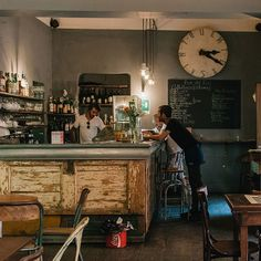 Rome Photo Tour: Bar del Fico