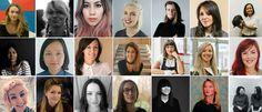 Creative Equals & Campaign Present 30 Female Creative Trailblazers 2017 | The Dots