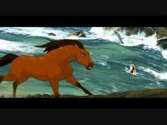 You're The Yoice by David Archuleta and Pictures from Spirit: Stallion of the Cimarron. David Archuleta, Kung Fu Panda 3, Dreamworks Animation, Cartoon Movies, I Movie, Moose Art, Spirit, Music, Youtube