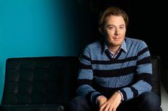 American Idol's Clay Aiken running for Congress as a Democrat in North Carolina