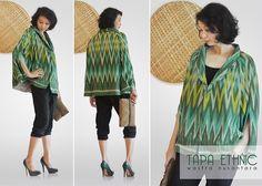 Tapa Ethnic