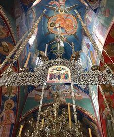 #monastery #church #ortodox #trebinje #tvrdos #bosnia #bosniaandherzegovina #travel