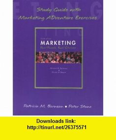 Marketing Real People, Real Choices, 3rd Edition, STUDY GUIDE WITH MARKETING ADVENTURE EXERCISES Michael R. Solomon, Elnora W. Stuart, Patricia M. Bernson, Peter Stone ,   ,  , ASIN: B002NXA9GC , tutorials , pdf , ebook , torrent , downloads , rapidshare , filesonic , hotfile , megaupload , fileserve