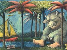 Fishpond Australia, Where the Wild Things Are by Maurice Sendak (Illustrated ) Maurice Sendak. Buy Books online: Where the Wild Things Are, ISBN Maurice Sendak (Illustrated by) Maurice Sendak