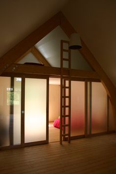 Bedroom #architecture #japan
