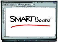 SMARTBoard Resources for Teachers by grade level. So excited to have one but no idea how to use it.