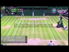 Novak Djokovic wins Wimbledon after beating Roger Federer | EPIC VIDEO