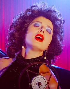 Blue Velvet by David Lynch, 1986, Isabella Rossellini