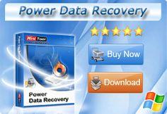 Mac Data Recovery Software - MiniTool Mac Data Recovery is professional Mac OS data recovery software. MiniTool Mac Data Recovery support all kinds of Mac OS. http://mac.powerdatarecovery.com/