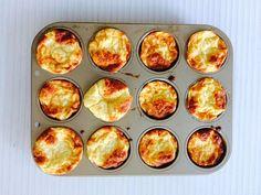 Nerokas tapa valmistaa munakas – yllättävä keittiötarvike tulee avuksi, etkä voi epäonnistua - Ajankohtaista - Ilta-Sanomat Veggie Recipes, Low Carb Recipes, Food Inspiration, Mini, Veggies, Food And Drink, Keto, Baking, Breakfast