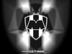 #Wallpaper Mod12092013CTG(1) #LigraficaMX • @Rayados de Monterrey Oficial