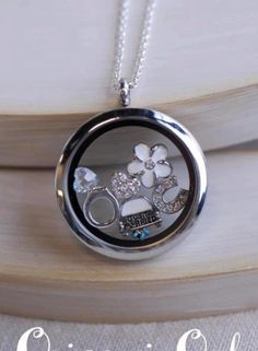 Show the world who and what you love most! jewelry, lockets, personalized, great gifts  www.michellestern.origamiowl.com