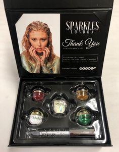 WIN a Luxury Glitter Gift Set worth £29.99