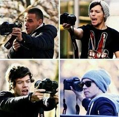 The amazayn thing that IS ONE DIRECTION <3