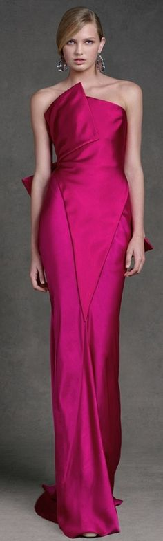 Donna Karan Resort 2013 by Janny Dangerous