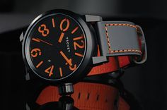 What an awesome watch. I definitely need to find one of these.
