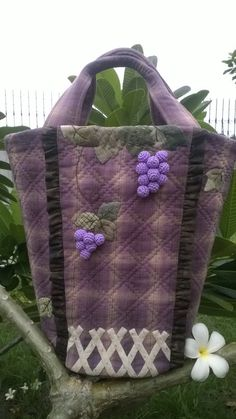 Berries bag