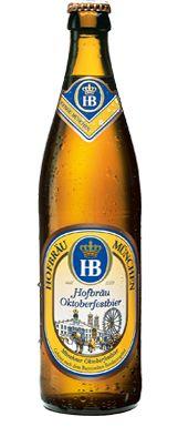 Hofbrau Oktoberfestbier $45.01