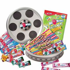 Enter to Win Airheads Party Prize Packs Giveaway (4 Winners)