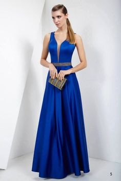 vestido de festa para madrinha ou formanda