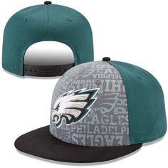 bcd9b11d858f8 NFL Mens Philadelphia Eagles Flatbrim Cap Philadelphia Eagles Shoes