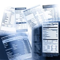 How to Decode Nutritional Labels